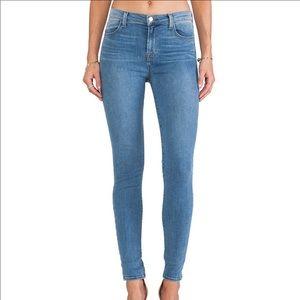 J Brand Maria Pico Jeans Size 28